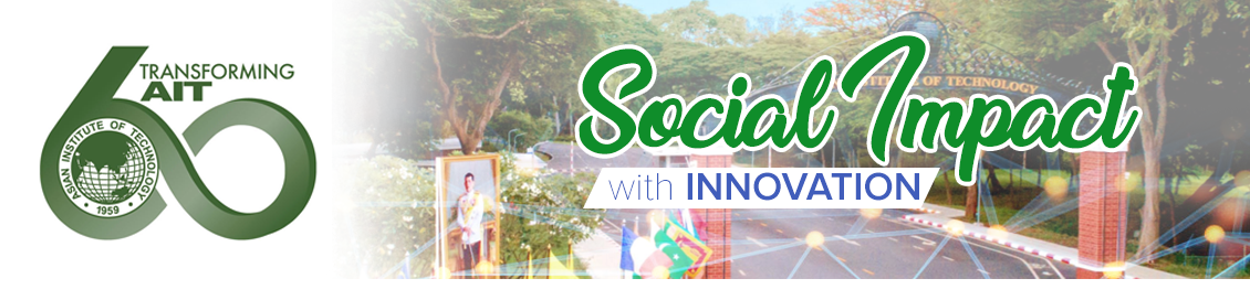 Social Impact with Innovation